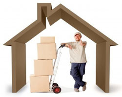 House Removals in Manchester
